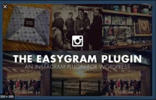 Easygram plugin