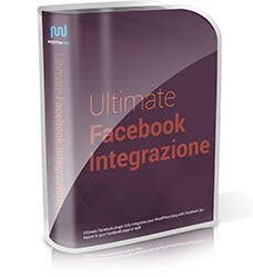 Ultimate Facebook integrazione