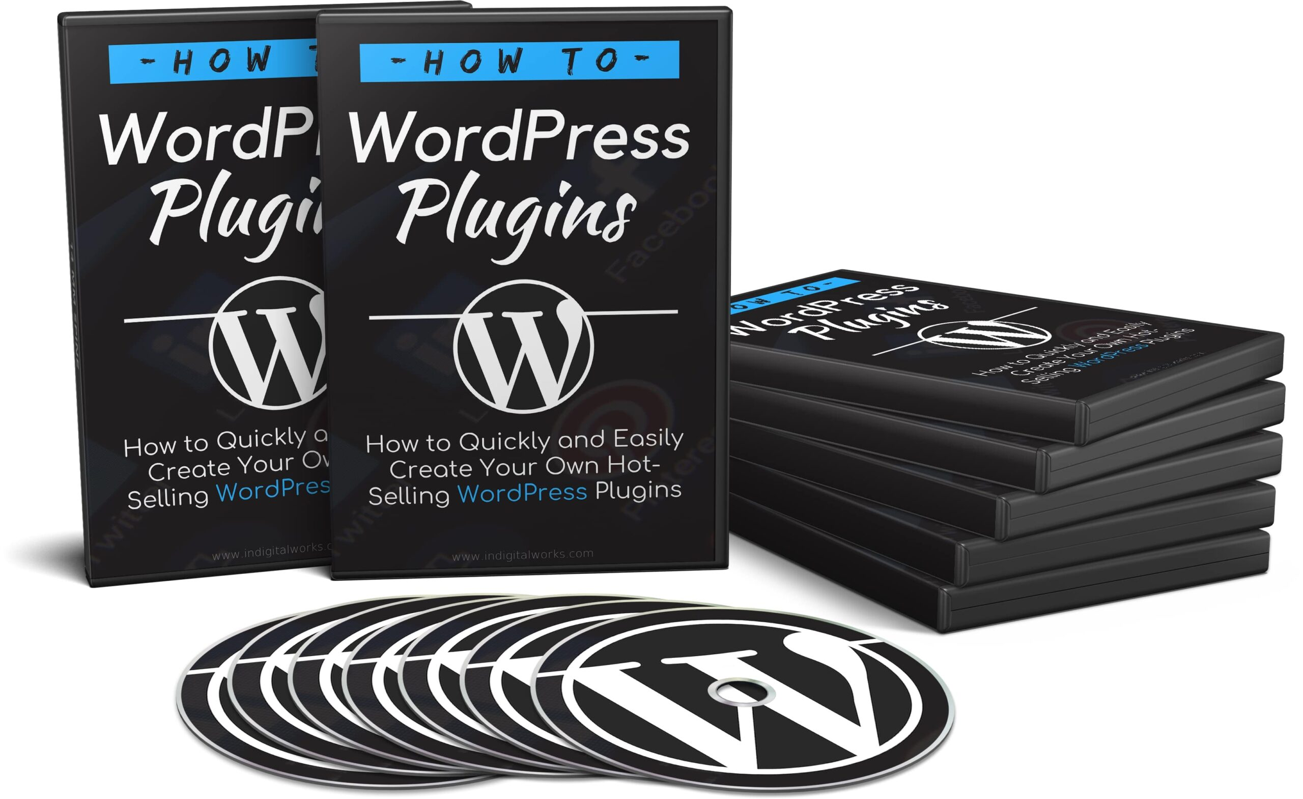 How To WP Plugins (Reseller Rights)