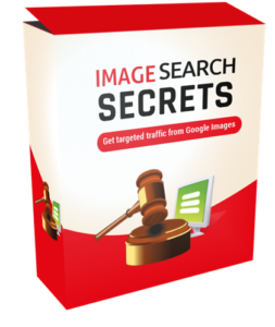 Image Search Secrets (Reseller Rights)