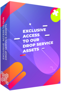 Exclusive-Access-To-Our-Drop-Service-Assets