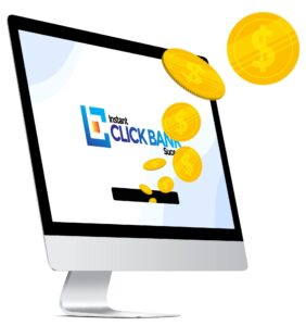 Instant Clickbank Success image