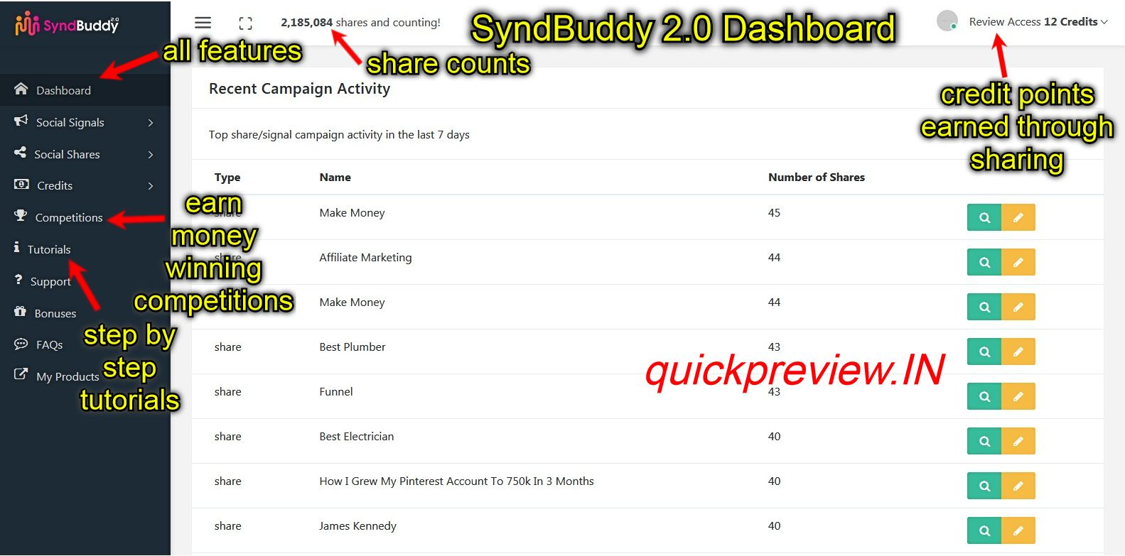 Syndbuddy 2.0 inside 1