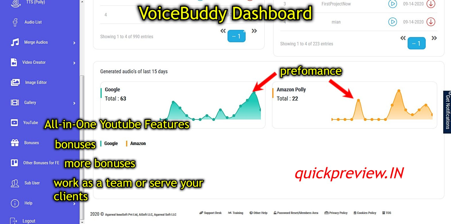 VOICEBUDDY 2