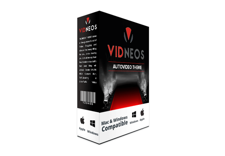 VidNeos AutoVideo Theme