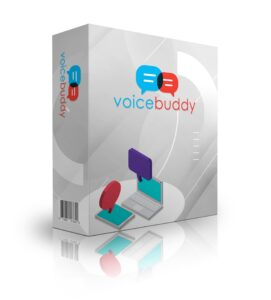 VoiceBuddy-Cover