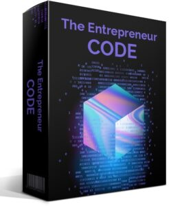 the enterpreneur code