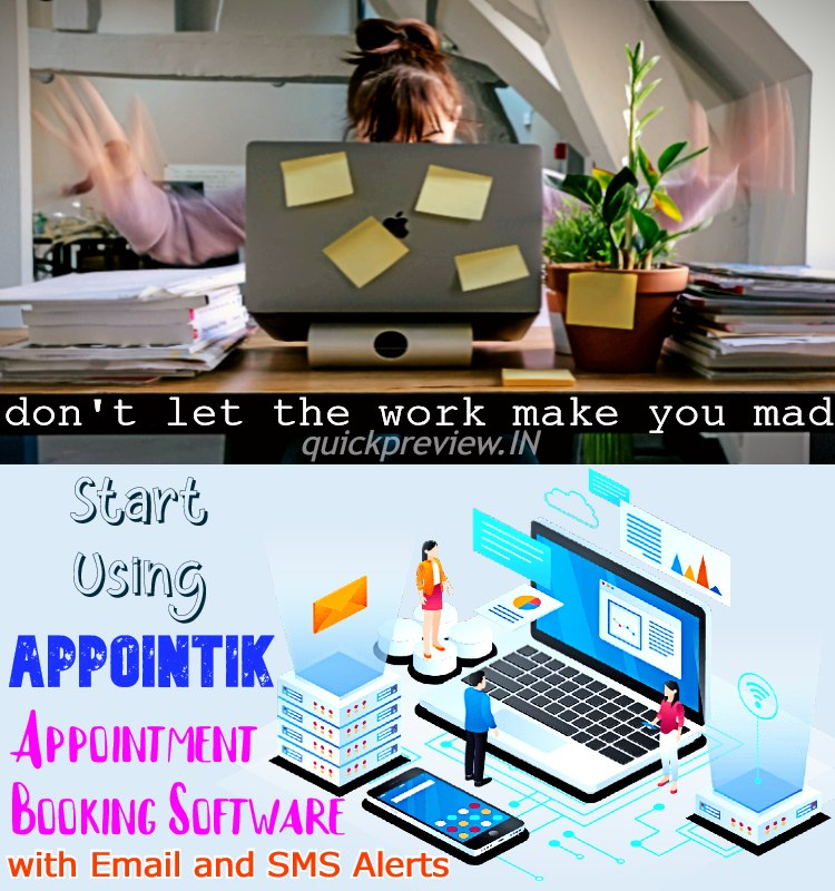Appointik review