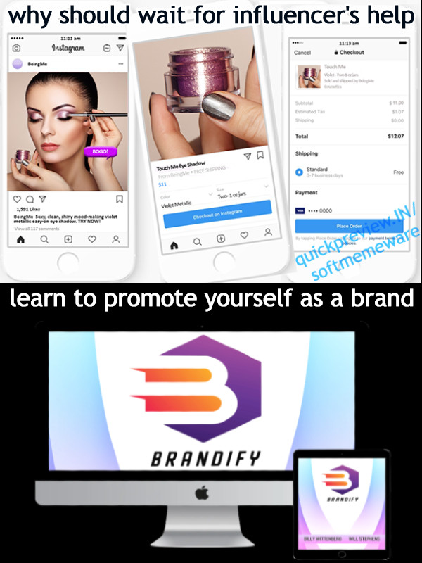Brandify review