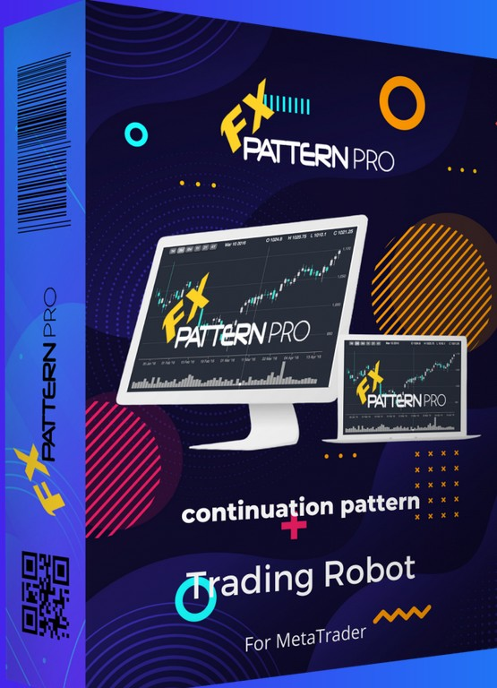 Fx pattern Pro cover