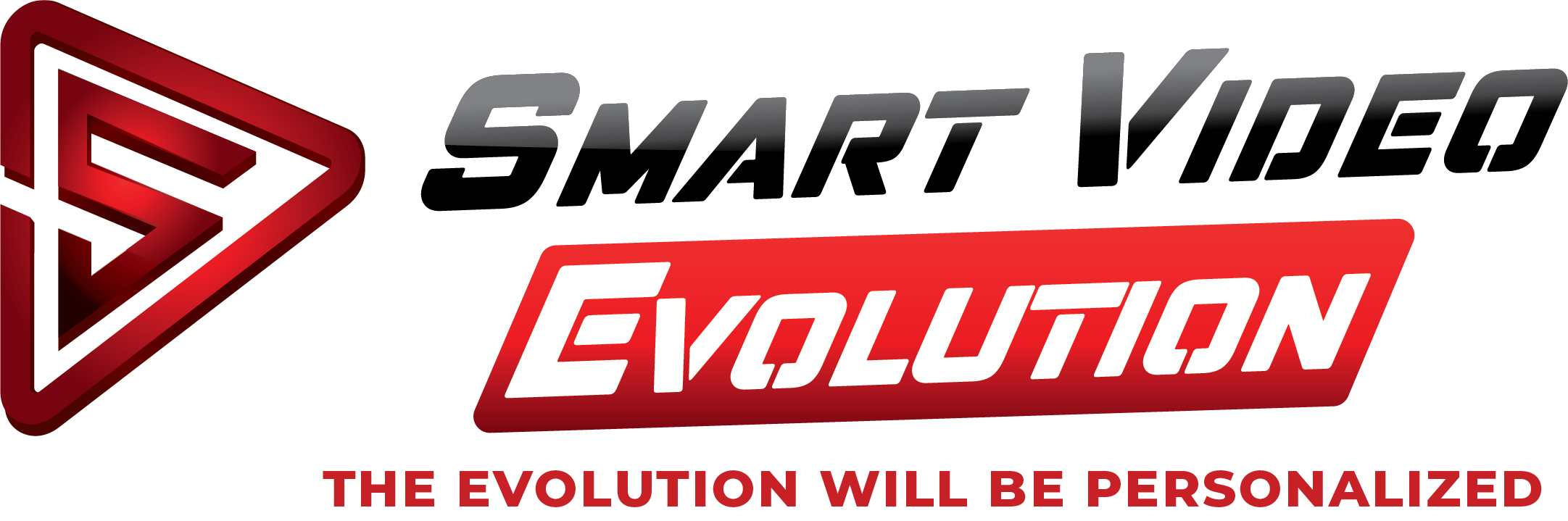 Smart video Evolution logo