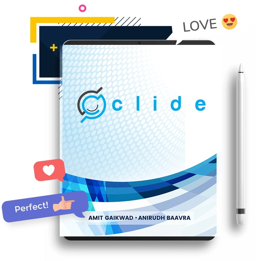 clide cover image