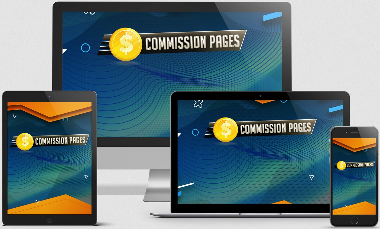 commission pages cover image