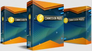 commission pages software review