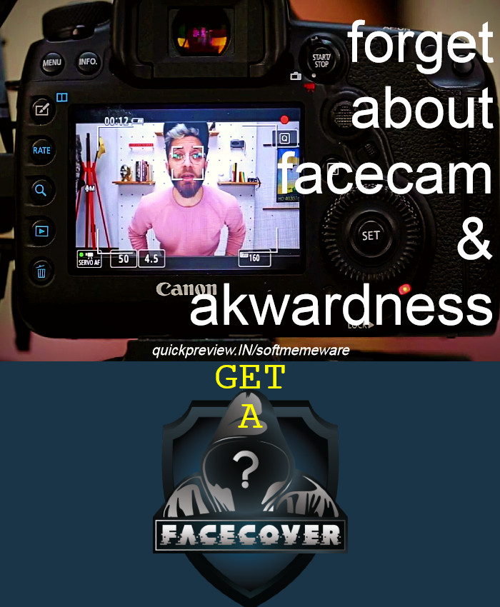 facecover review