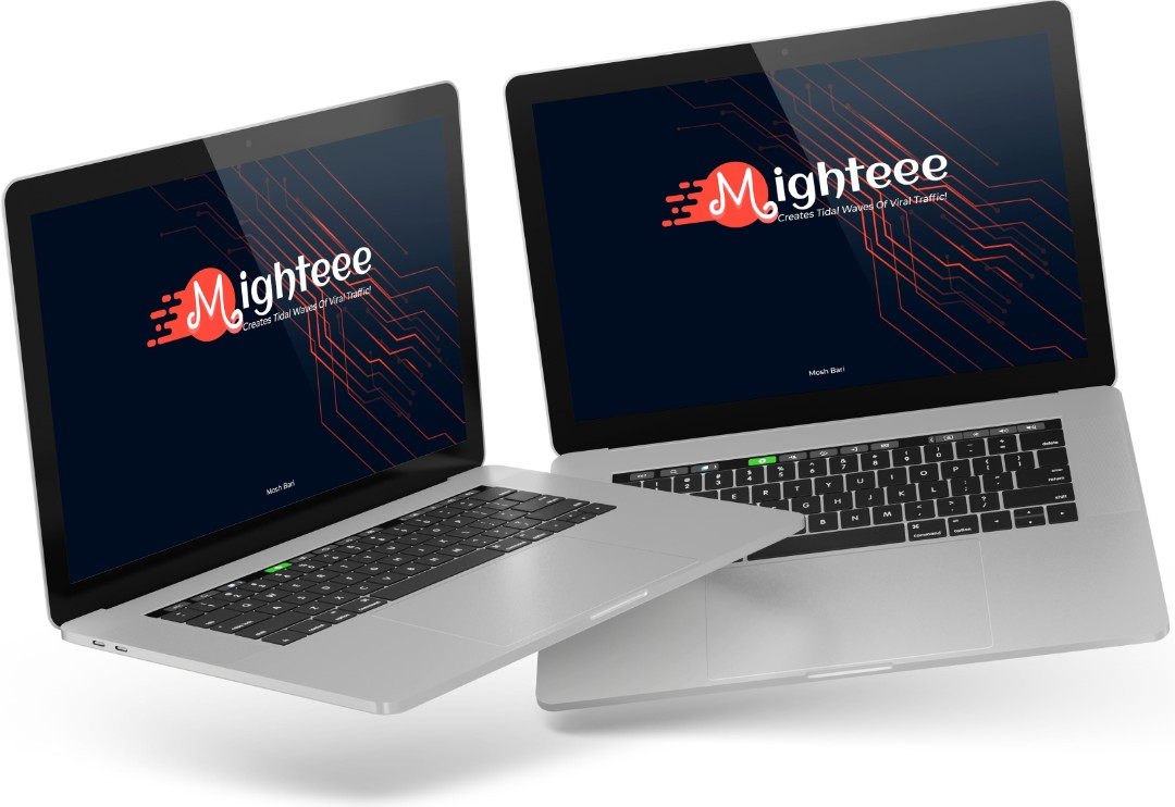 mightee software cover