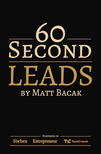 60 second leads