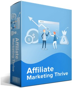 Affiliate Marketing Thrive