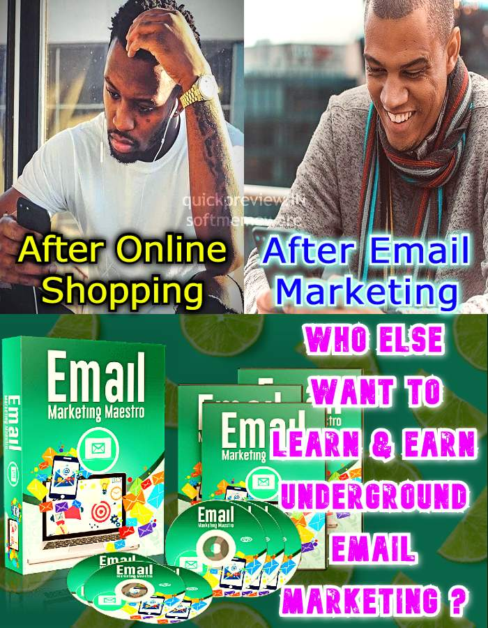 Email Marketing Maestro X review