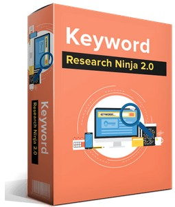 Keyword Research Ninja 2