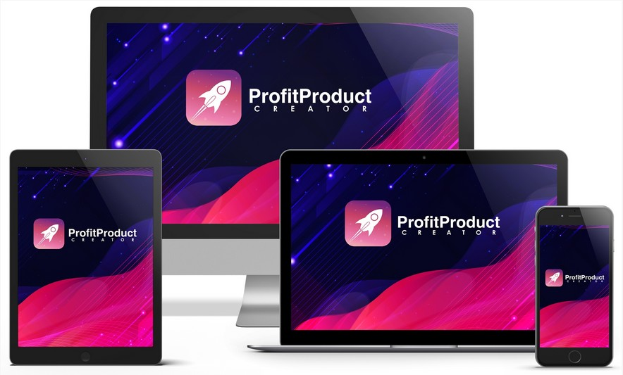 Profit Product Creator cover image