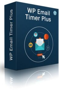 Wp EmailTimer Plus