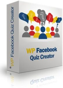 Wp facebook quiz creator