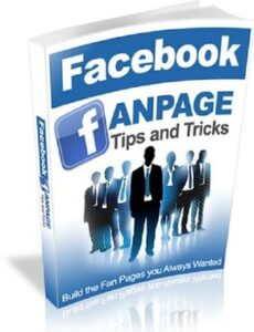 fb fanpage tips