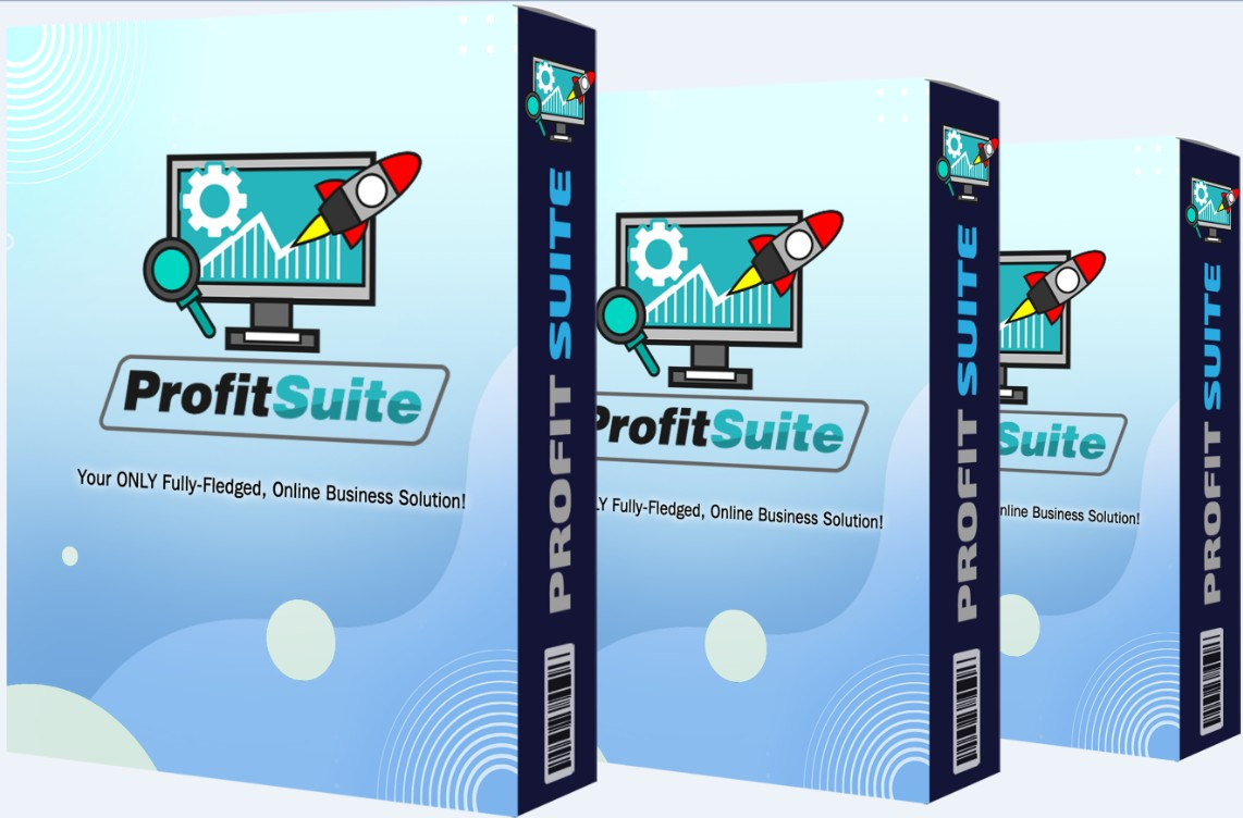 profit suite bundle