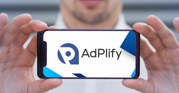 Adplify software cover image