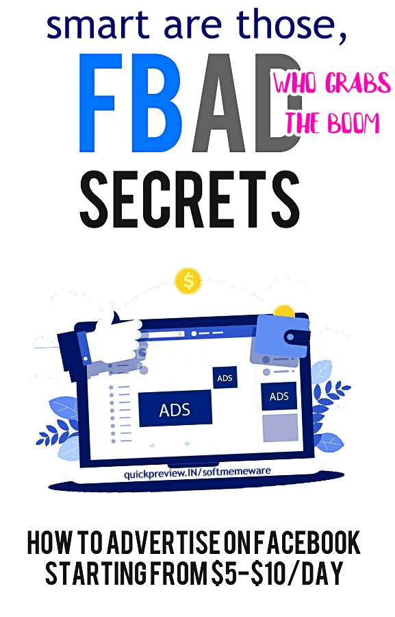FB Ad secrets review
