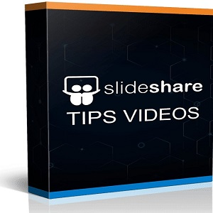 SlideShare Tips