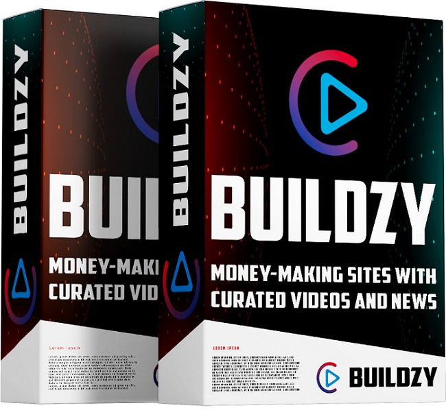 buildzy software cover image