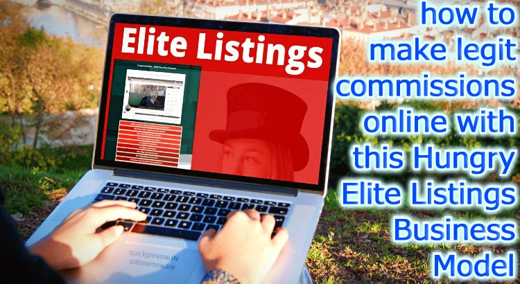 elite listings review