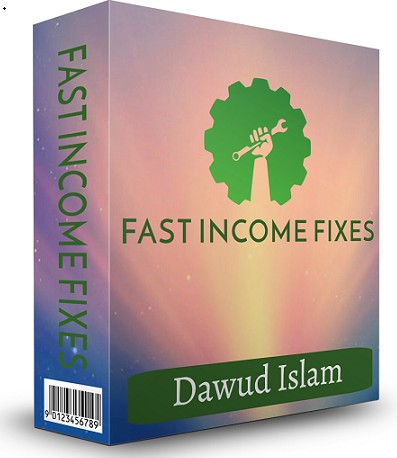 fast income fixes cover image