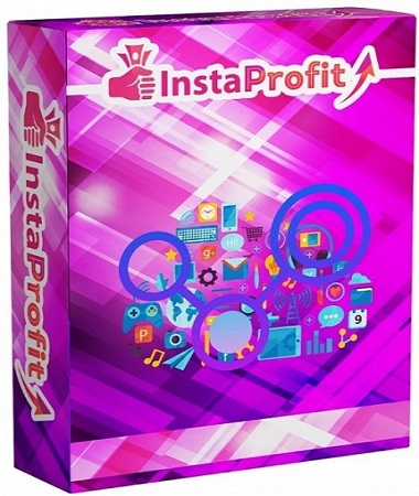 instaprofit box cover