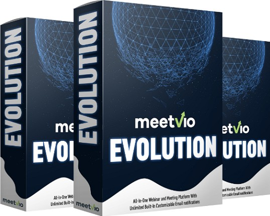 meetvio evolution software