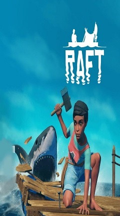 raft pc game