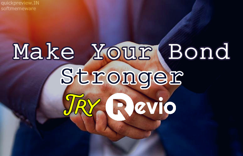 revio software review