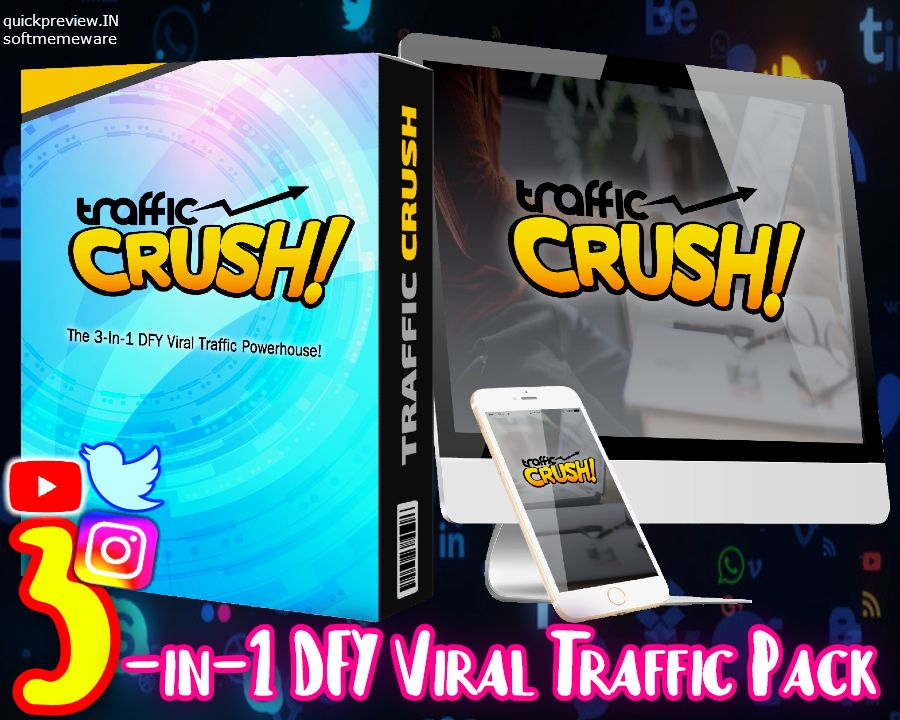 trafficcrush review