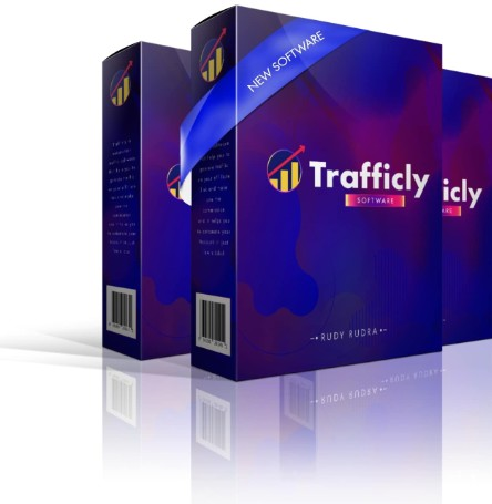 trafficly box cover image
