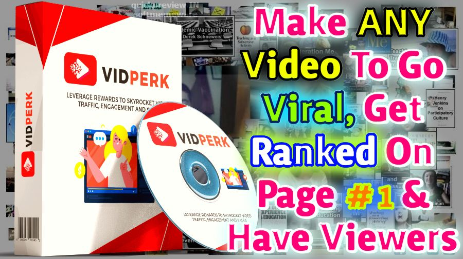 vidperk review