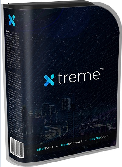 xtreme software box