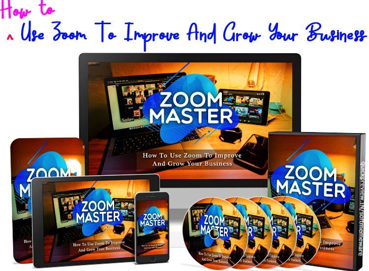 zoom master review