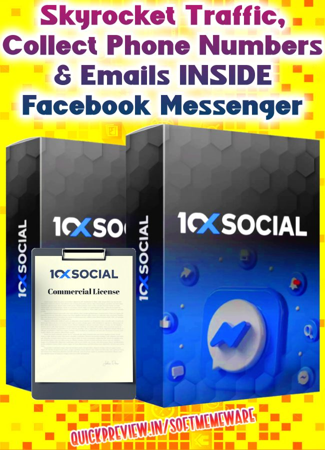 10xSocial review