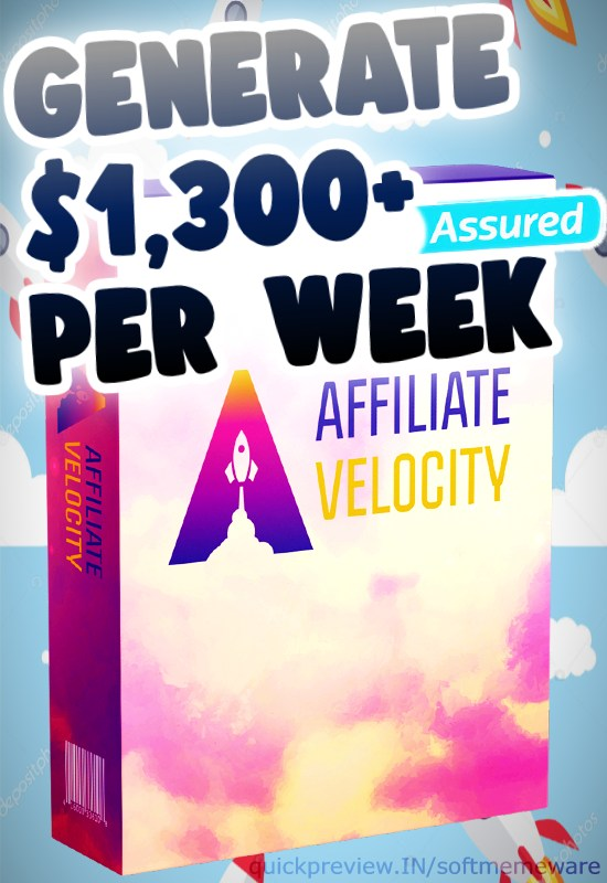 Affiliate Velocity review