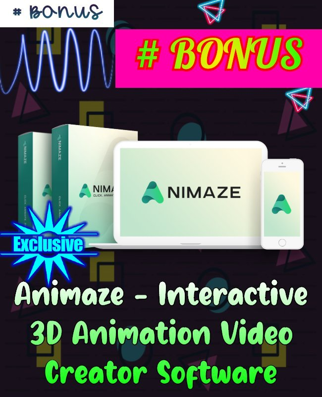 animaze software