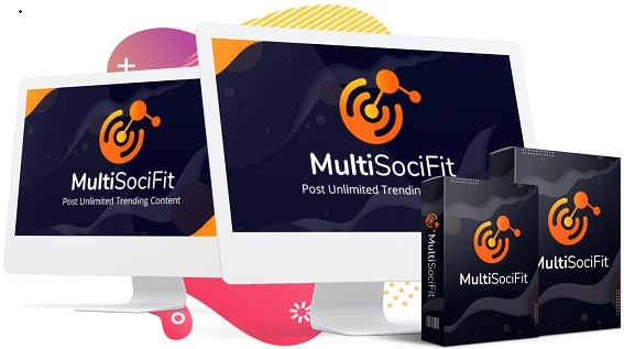 multisocifit software cover
