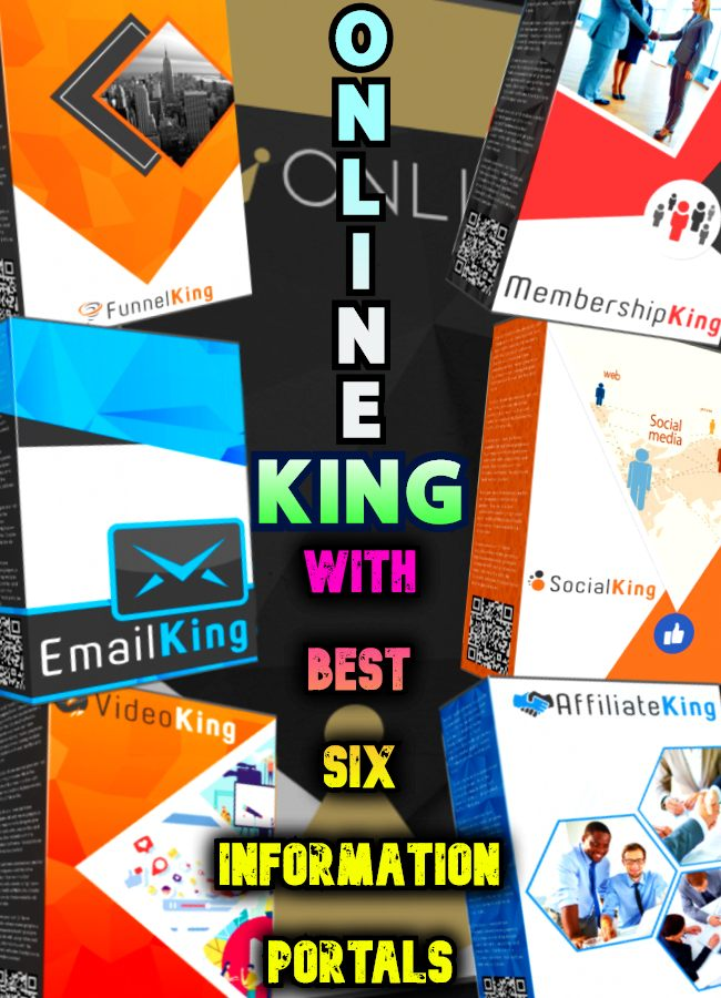 online king review
