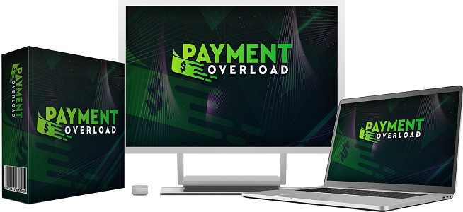 payment overload software cover